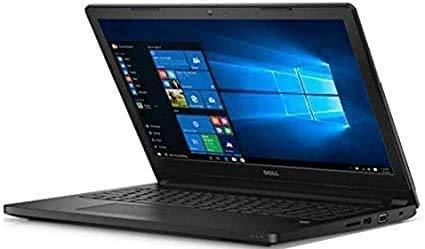 Windows 10 Dell Latitude E5570 i5-6300HQ Laptop PC - 8GB DDR3 - 256GB SSD - HDMI - (Renewed)