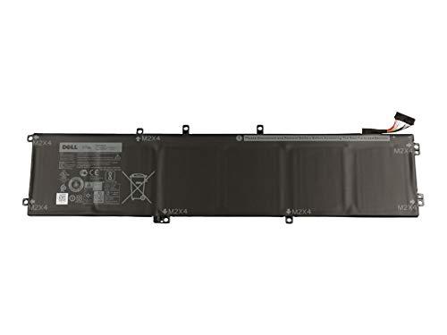 Dell 6GTPY original Akku 97Wh
