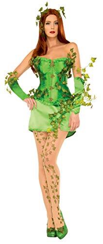 - Erwachsene Poison Ivy Kostüme