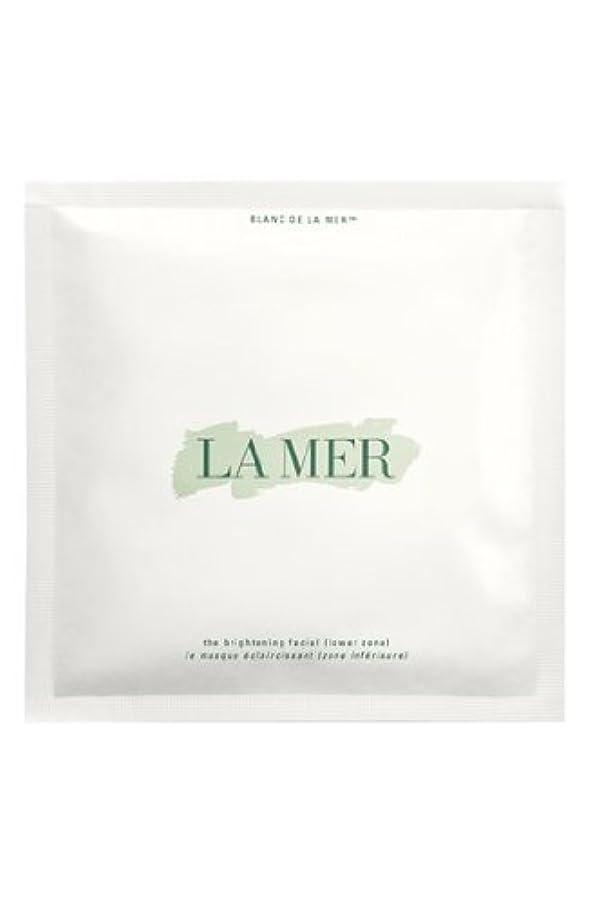 アクション仮定、想定。推測完璧La Mer The Brightening Facial (ラメール ブライトニング フェイシャル) for Women