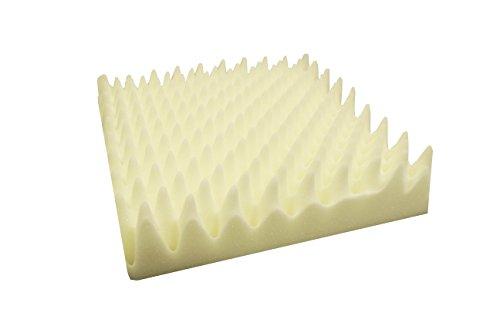 Convoluted Foam Cushion (4 x 18 x 18)