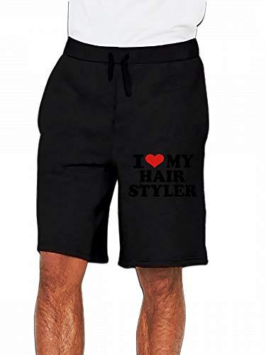 JiJingHeWang Envy Me Mens Casual Short Trouser