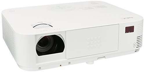NEC Easy to Use Video Projector (NP-M323W)
