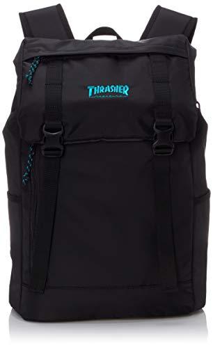 [スラッシャー] [ユニセックス] リュック 23L (コンパクト)[ THR-137 / Flap Backpack ] おしゃれ A4収納 B...