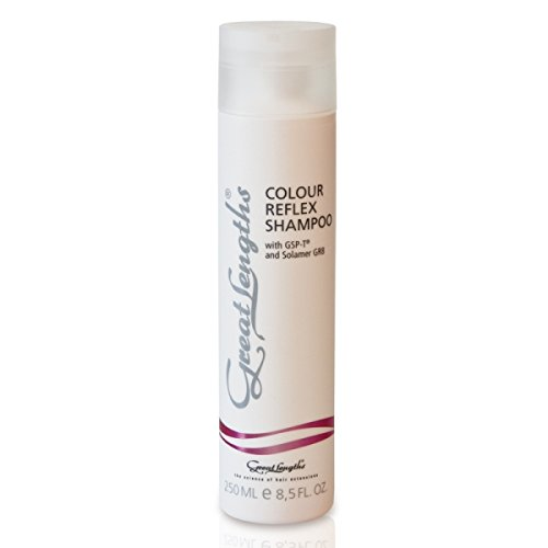 Great Lengths Ultimate Colour Shampoo 250ml