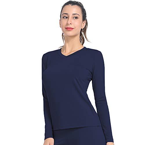Consejos para Comprar Camisetas térmicas para Mujer favoritos de las personas. 5