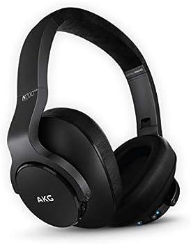 AKG N700NCM2 Bluetooth On-Ear Headphones