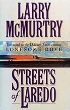 sequel to lonesome dove book