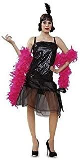 Disfraz de Cabaret para mujer (talla única M-L): Amazon.es ...