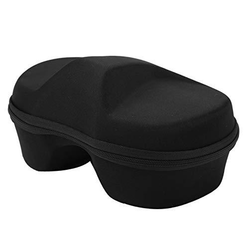 DAUERHAFT Mantenga Las Gafas de Buceo seguras Estuche de Almacenamiento de máscara de Buceo fácil de Transportar, para Gafas de Buceo de Almacenamiento Sjcam para Gafas de Buceo de Montaje en cámara