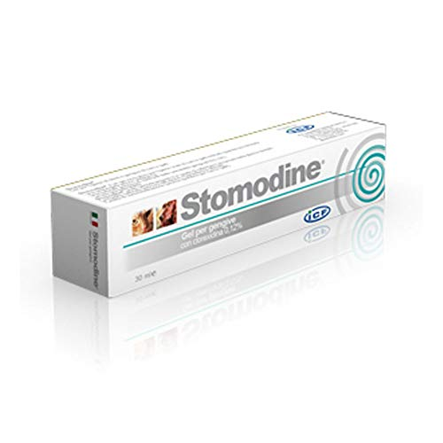 I.C.F. - Stomodyne 30 Ml