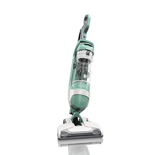 Kenmore 13 Inch Pet Friendly Crossover Max Upright Bagless Vacuum Cleaner, Green