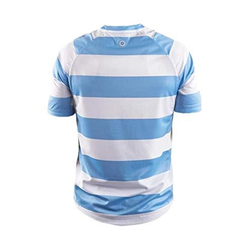 Pavilion 2019 Copa Mundial Rugby Argentina En Casa Y Lejos Fútbol ...