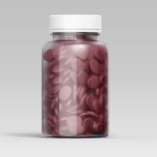 Multivitamin & Mineral (Blueberry) - 180 Gummies - Vitamin C Zinc Selenium