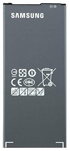 Akku für Samsung Galaxy A5 (2016) Li-Ion Ersatzakku mit 2900mAh - Samsung Original-Zubehör inkl. Displaypad
