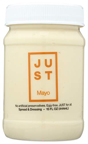 Just Inc, Mayo Just, 15 Fl Oz