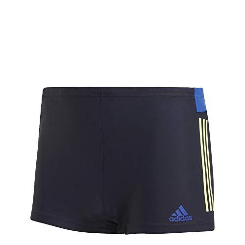 adidas Herren Fit Bx Iii Cb Boxer-Badehose, Blau (legend ink), D6