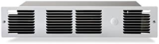 Cadet UC102W Perfectoe 1000-Watt 240V toekick heater, white