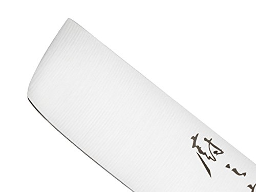 Mercer Culinary Asian Collection Nakiri Vegetable Knife