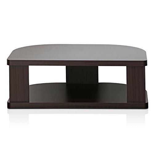 FURINNO Indo Swivel Shelf for TV, 23.5'