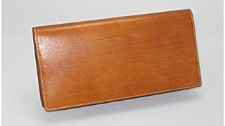 日本製 柿渋塗り 束入れ(とおしマチタイプ) SIB-1