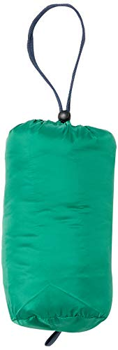 Amazon Essentials Light-Weight Water-Resistant Packable Puffer Jackets Coats, Green, 11-12 Years