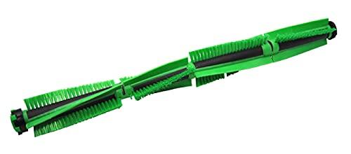 FSProdukte Ersatzbürste Rundbürste Bürste geeignet für Vorwerk Elektrobürste EB400 EB 400