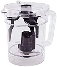 NutraMilk BRNMSMS Nut Butter and Smoothie Making Set - 8 cups,
