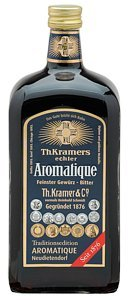 Aromatique, 40% vol. 1,00 L