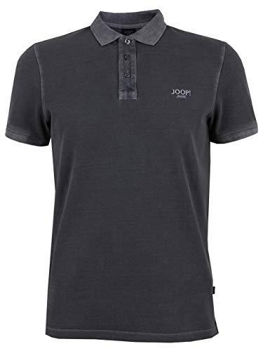 Joop! Herren Poloshirt Ambrosio - Modern Fit Grösse S M L XL XXL 3XL Blau Grau Rot Grün Rosa Gelb Orange Weiss 100% Baumwolle, Größe:3XL, Farbe:Weinrot