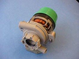 Whirlpool 481236158007accesorio para Ignis Ikea–Transportador trasero lavavajillas bomba de motor