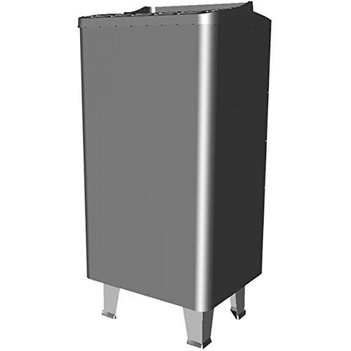 Eos Classic Saunaofen/Standofen Thermo-Tec S anthrazit-perleffekt 9,0 kW 94.5686