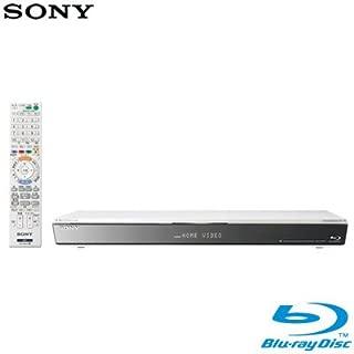SONY ブルーレイディスクレコーダー/DVDレコーダー 500GB ホワイト BDZ-E500/W