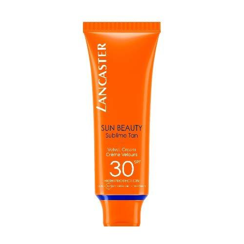 Lancaster Sun Beauty Crema Vellutata Viso SPF 30 50ml