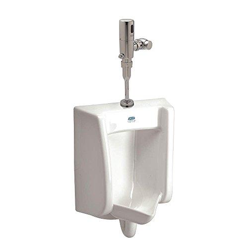 ZURN Bathroom Faucet 0.5 gpm Sensor 3-7/8in H