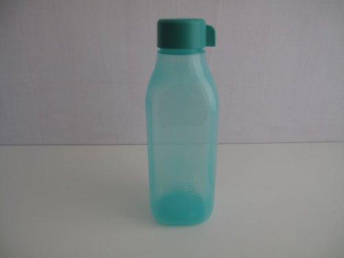 Tupperware To Go EcoEasy Eco - Botella ecológica (1 L), color turquesa