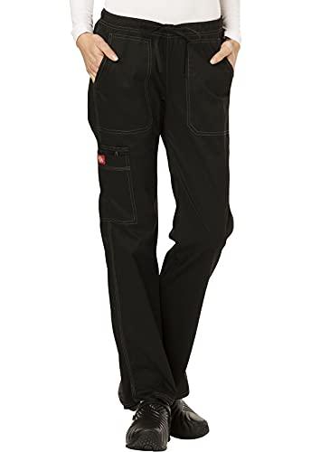 Pantalones Bajo De Cintura De Mujer  marca Dickies