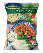 冷凍カリフラワーライス 500g 10袋 冷凍 低糖質