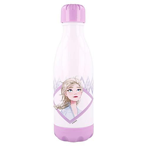 Stor Botella PP Infantil 560 ML Frozen II Elements