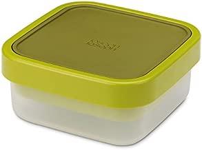 Joseph Joseph GoEat Compact 3-in-1 Salad Box, Green