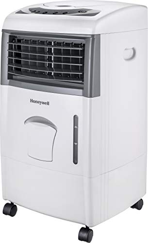 Honeywell Enfriador de Aire Evaporativo CL151. 15 litros. Enfría hasta 16 m2