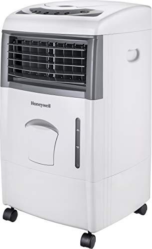 Honeywell Enfriador de Aire Evaporativo Portátil CL151. 15 Litros. Enfría hasta 16 metros cuadrados.