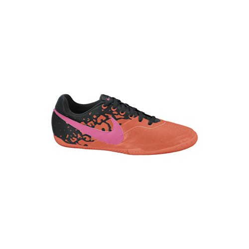 Nike Elastico II, Herren Futsalschuhe, orange - orange - Größe: 45.5