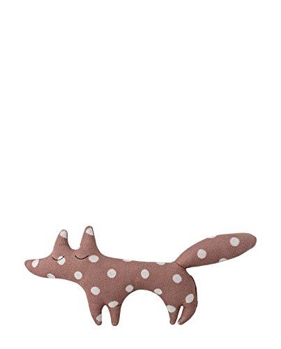 Bloomingville Mini Kuscheltier Fox Rot