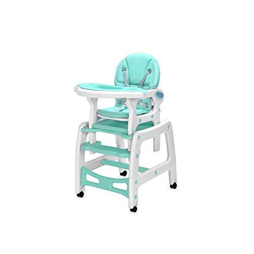 Hochstuhl Baby Multifunktionshochstuhl Baby Speise Für Kinder Haus Esstisch Und Hochstuhl Baby Für Kinder 3 In 1 Sitz Mit Universalrad