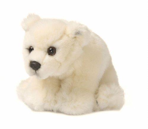 WWF WWF00265 - Universal Trends Peluche Oso Polar bebé