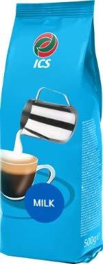 ICS Micro Topping - Milk, 10 x 500g = 5,00 Kg