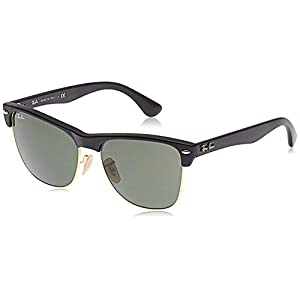 Fashion Shopping Ray-Ban Rb4175 Clubmaster Square Sunglasses