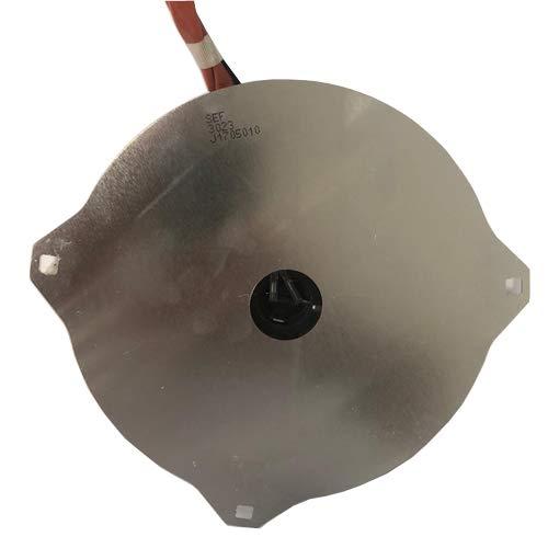 Desconocido Fuego Inducción Vitro TEKA IT 6320 SEF 3023 J1705010 16,5 cms