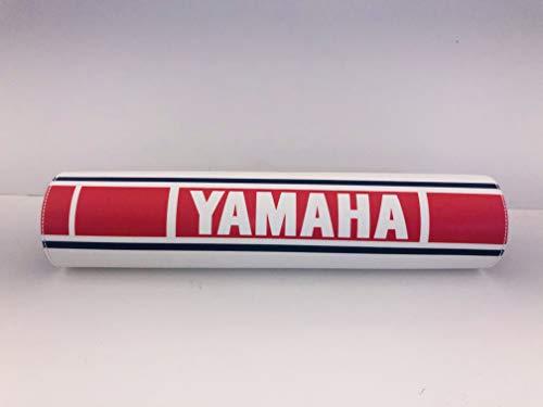 Paracolpi Manubrio Bumper Crossbar per Yamaha OLD